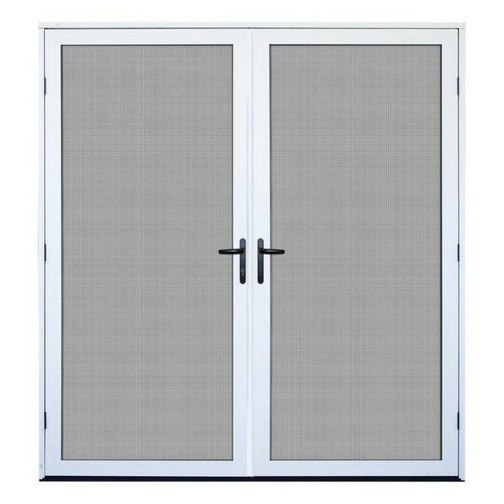 Mobile Home Replacement Doors Exterior: Mobile Home Screen Door Lowes Exterior Hinge Repair