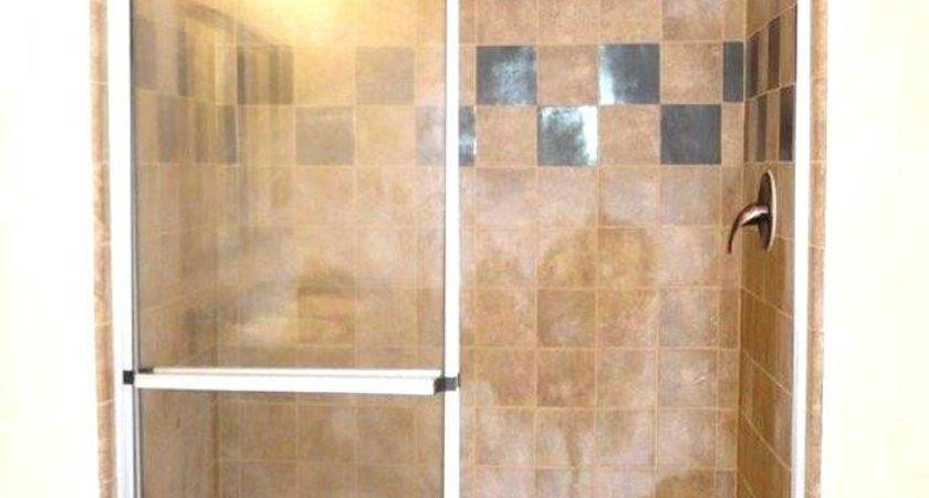 Mobile Home Shower Stalls Attractive