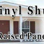 Mobile Home Shutters Review