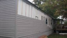 Mobile Home Siding Machose Contracting Allentown