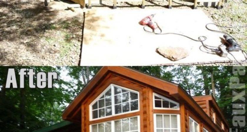 Mobile Home Skirting Brick Rock Stone Panel Options