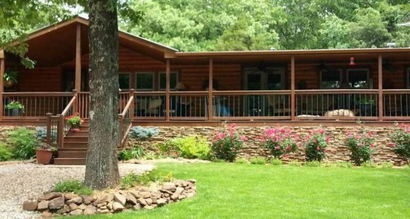 Mobile Home Skirting Ideas Aesthetics Outdoor