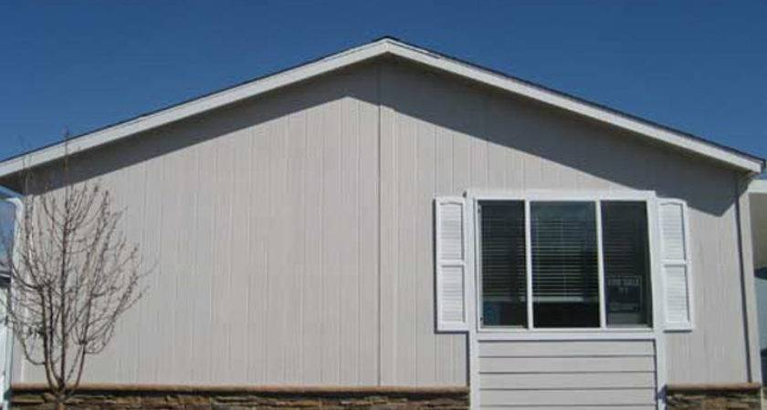 Mobile Home Skirting Ideas