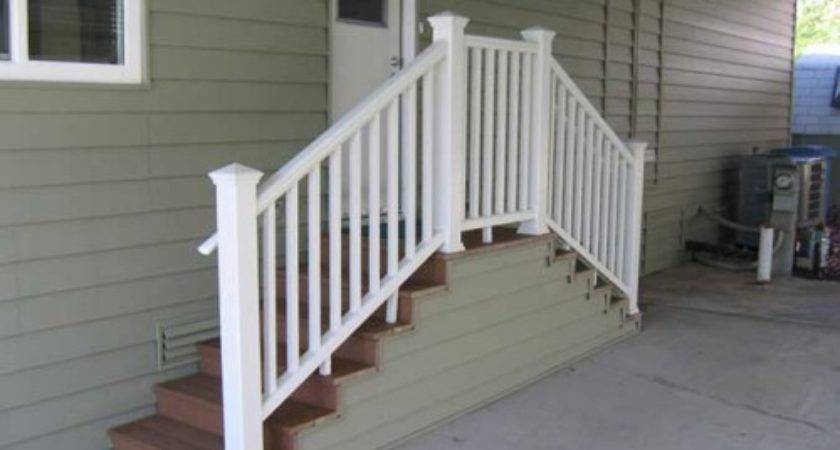 Mobile Home Stairs Photos Bestofhouse