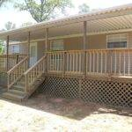 Mobile Home Steps Decks Serve Simple House
