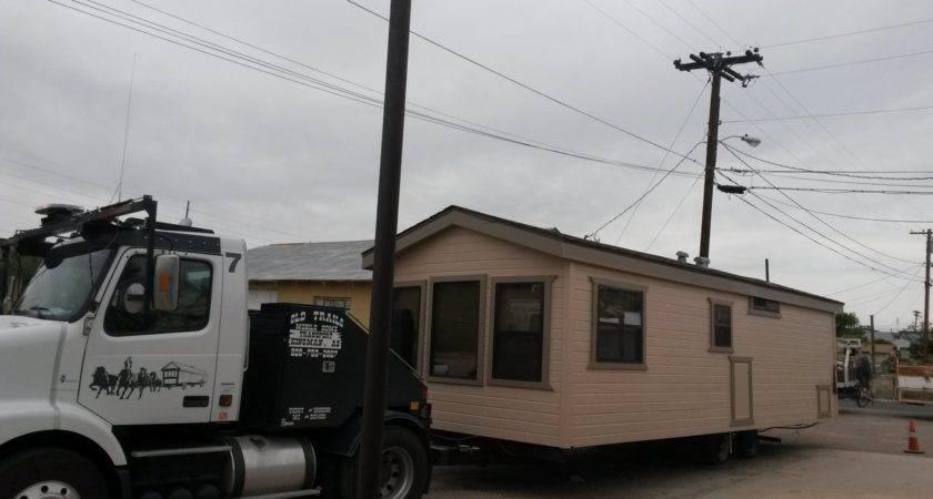 Mobile Home Transport Kingman Old Trails