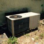 Mobile Home Unit Air Conditioner Montverde Florida