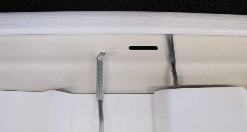 Mobile Home Vinyl Skirting Windguard Rods Ebay