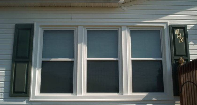 Mobile Home Vinyl Windows Cavareno Improvment