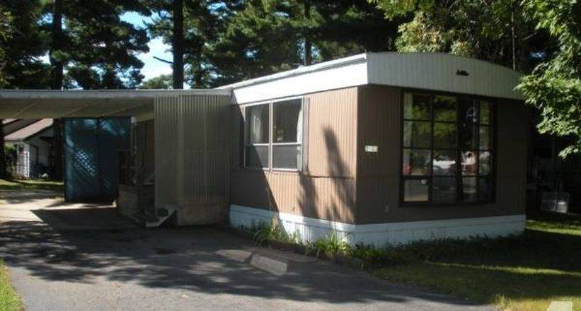 Mobile Home Whispering Pines