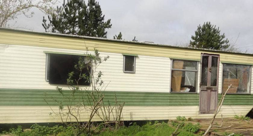 Mobile Home Wightbay Newport Isle Wight