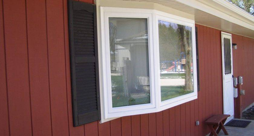 Mobile Home Windows Vinyl Marvin Integrity Casement Window