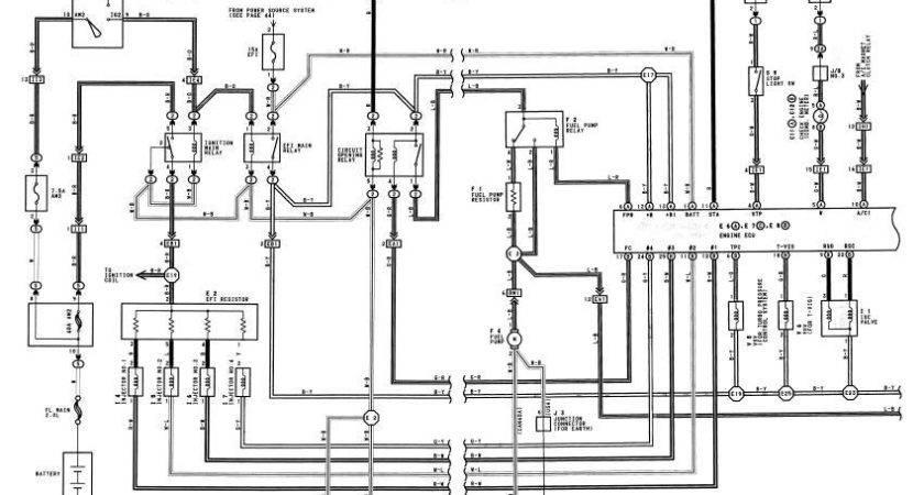 Mobile Home Wiring Schematic Fuqua