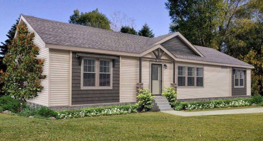Mobile Homes Alexandria Manufactured Home Dealer