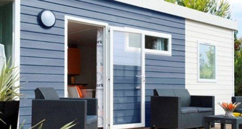 Mobile Homes Ard Che Holidays Selectcamp