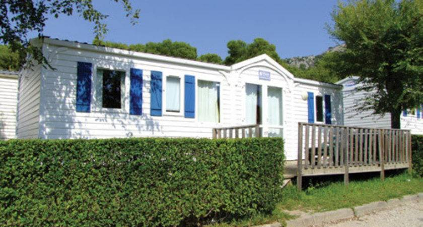Mobile Homes Available Berny Riviere