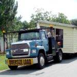 Mobile Homes Being Hauled Away Villages Buying