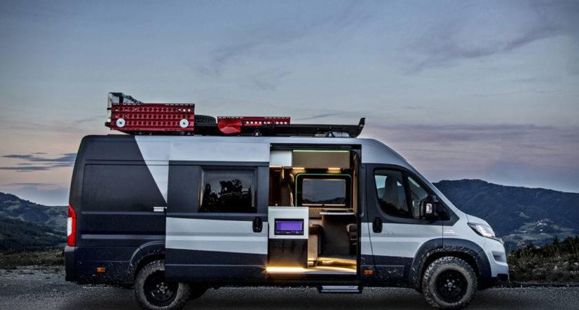 Mobile Homes Best Adventure Vans Hiconsumption