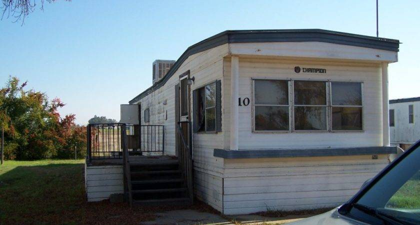 Mobile Homes Club