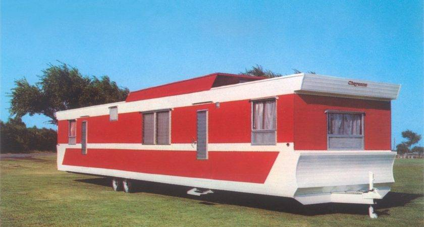 Mobile Homes Living Them They