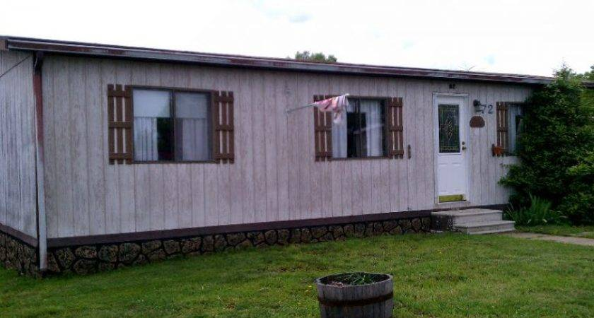 Mobile Homes Might Prove Costly