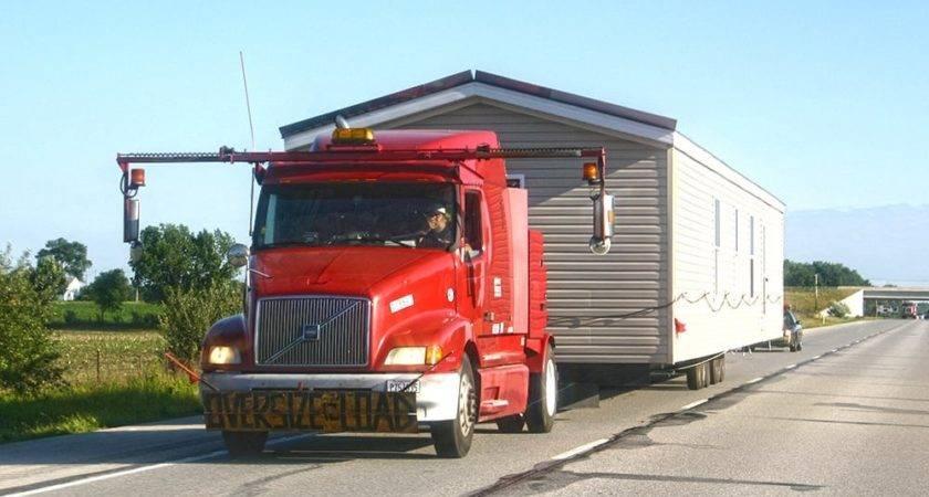 Mobile Homes Modular Building Transportation Bennett