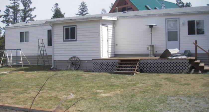 Mobile Homes Moved British Columbia