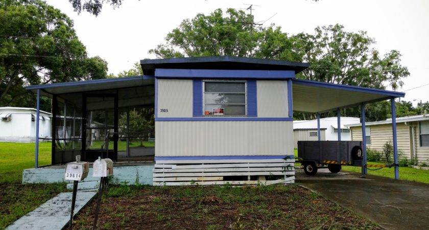 Mobile Homes Near Used