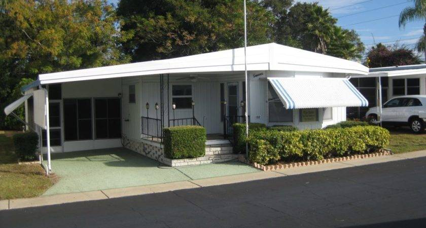 Mobile Homes Sale Dunedin Florida Tampa Bay Area