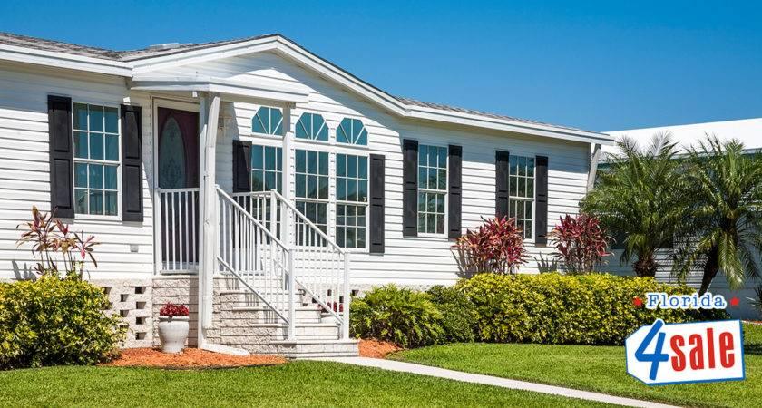 Mobile Homes Sale Florida