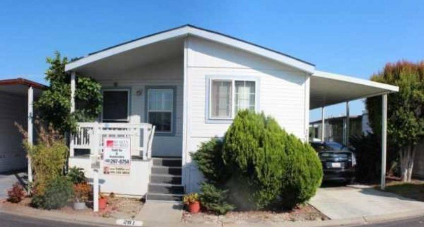 Mobile Homes Sale San Jose Factory