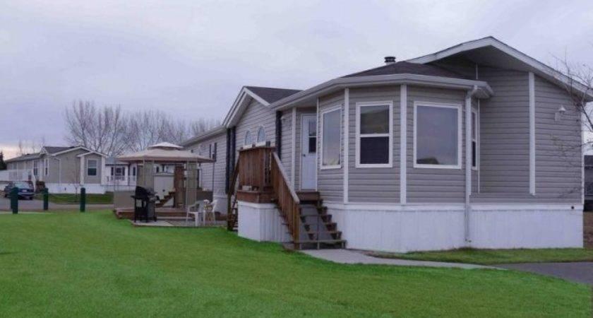 Mobile Homes Sale Spruce Grove Alberta