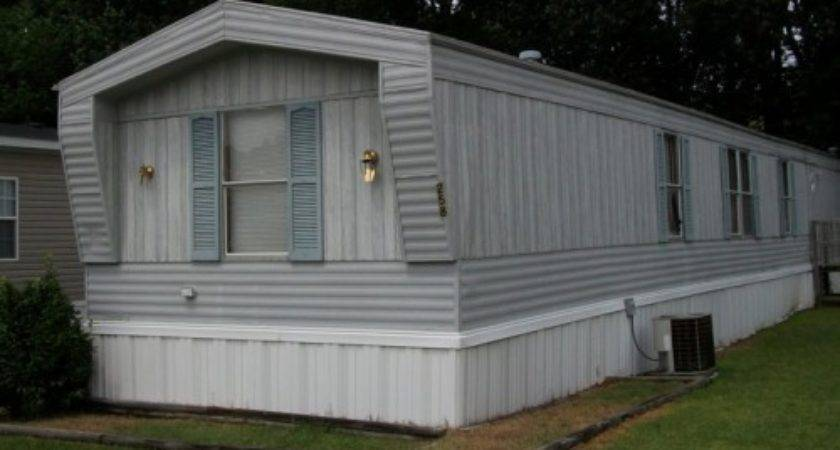 Mobile Homes Skirting Photos Bestofhouse