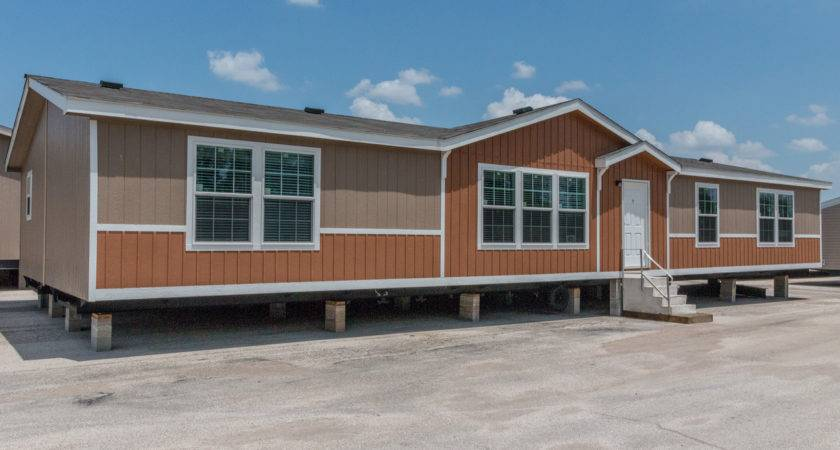 Mobile Homes Triple Wide Home Design Ideas