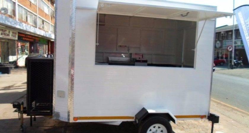 Mobile Kitchen Trailers Ads June Clasf