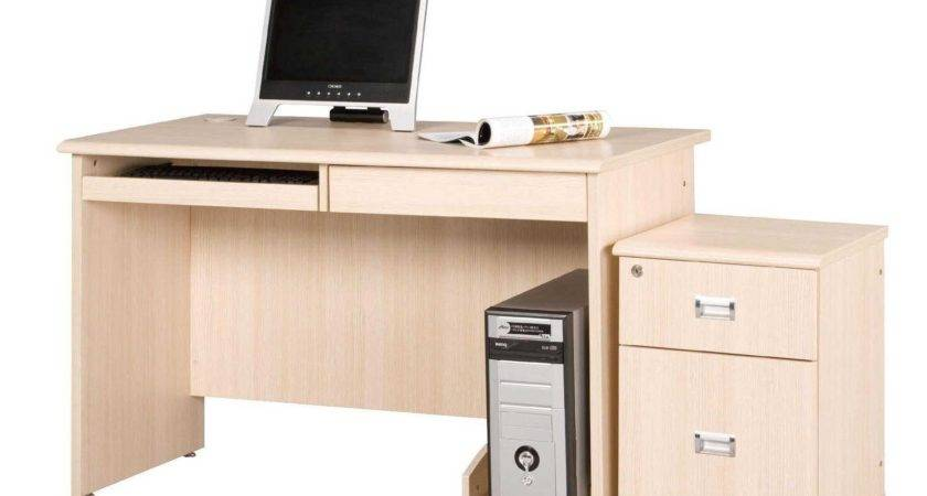 Mobile Office Storage Cpu Cabinet Has One