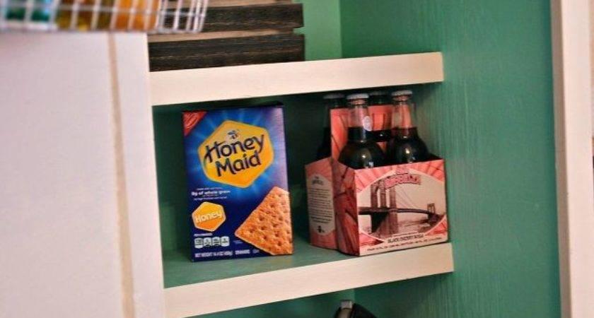Mobile Pantry Cabinet Diylikeaboss Hometalk