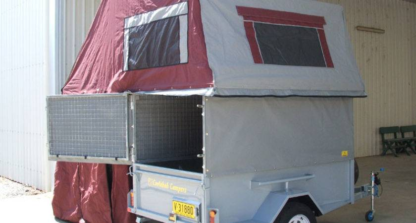 Mobile Roof Top Campers Coffs Canvas