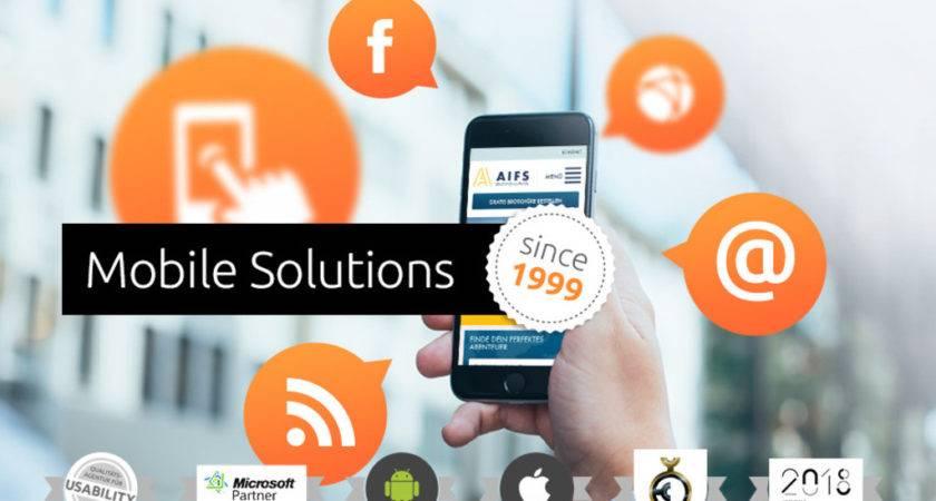 Mobile Solutions Sunzinet