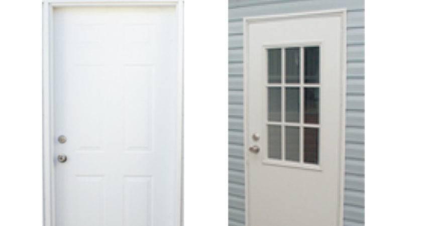 Mobilehome Doors