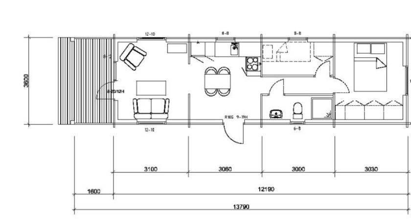 Mobo Home Scandinavian Log Cabins Homes