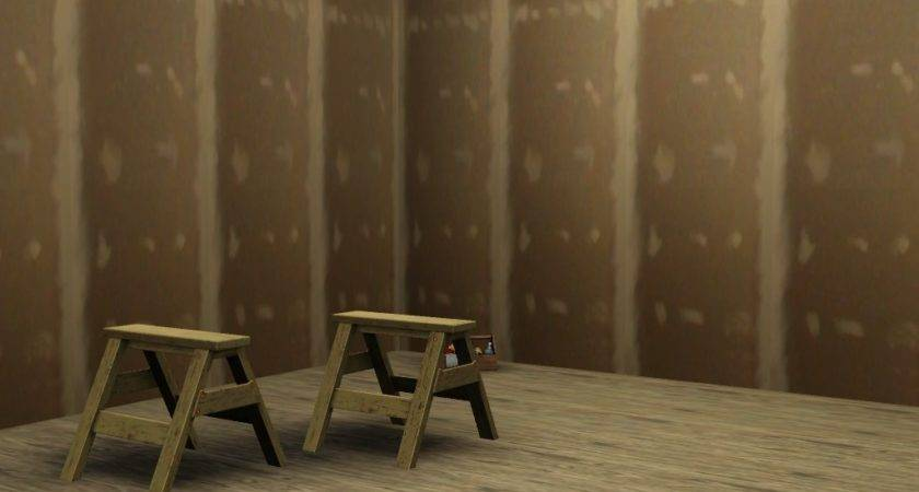 Mod Sims Construction Walls