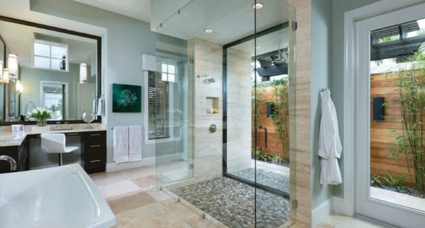 Model Home Interior Design Ravenna Transitional
