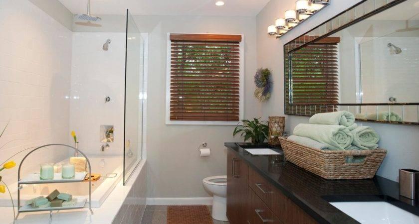 Modern Bathroom Design Ideas Tips Hgtv