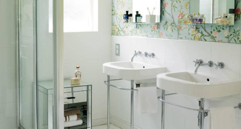 Modern Bathrooms Ideas