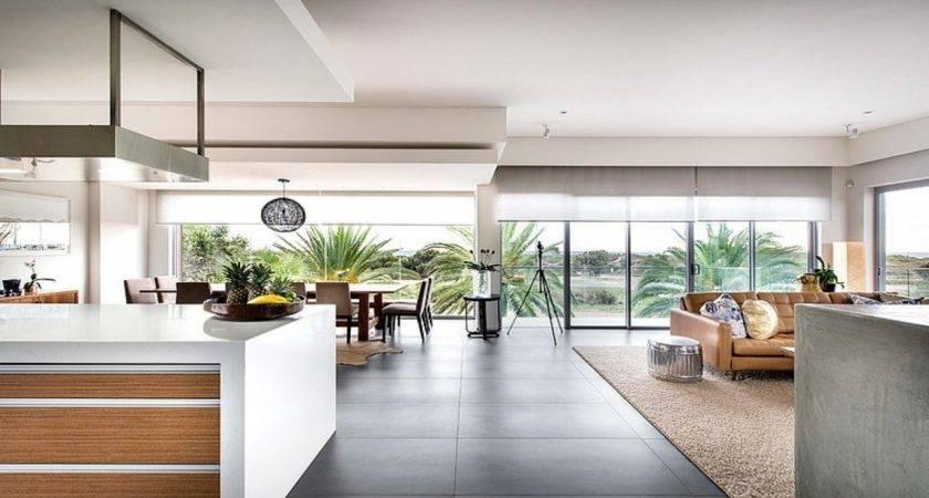 Modern Beach House Decor Incredible Interiors Large