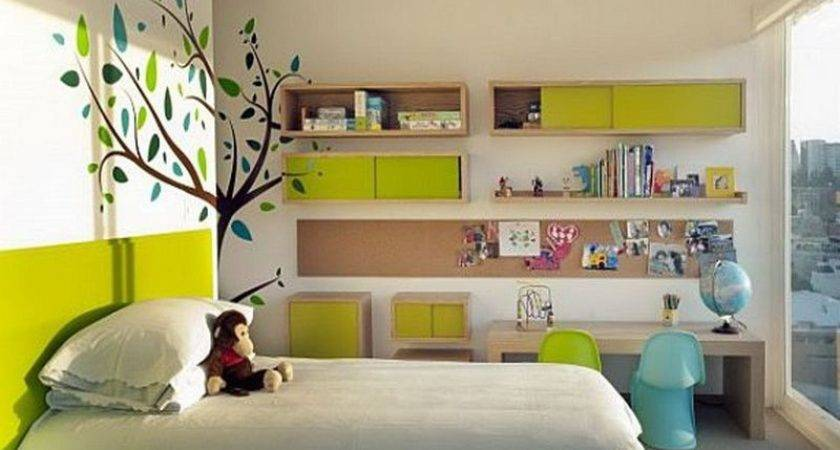 Modern Boys Bedroom Ideas Small Rooms