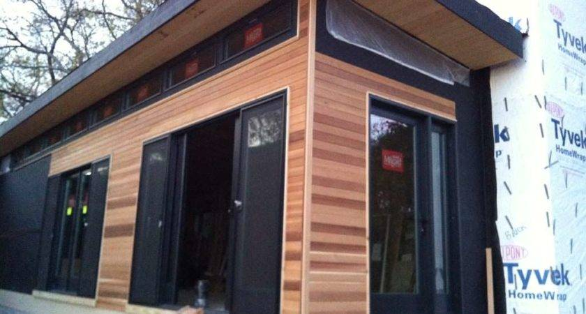 Modern Cedar Siding Pixshark Galleries