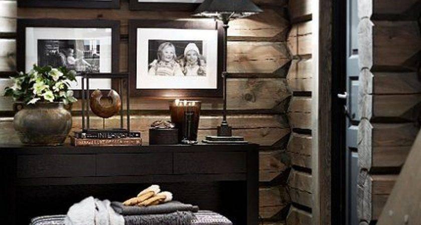 Modern Cozy Mountain Home Design Ideas Decomagz