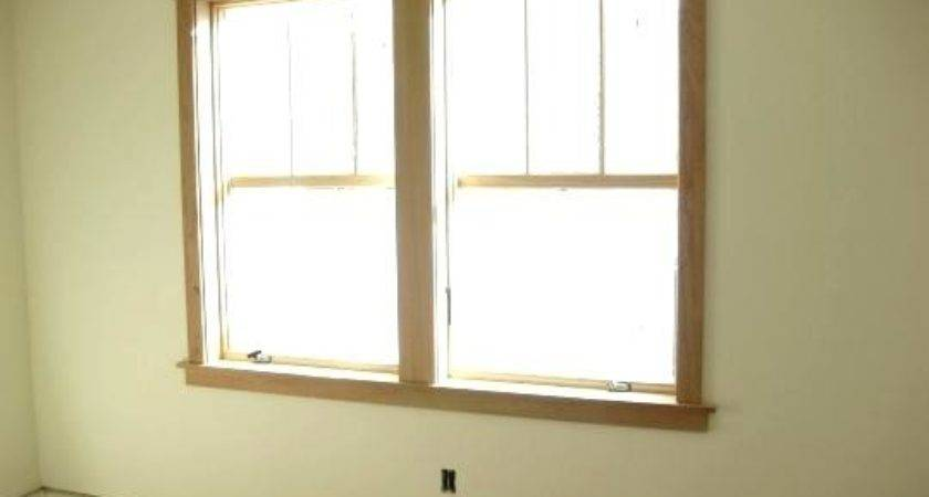Modern Exterior Window Trim Ideas Molding